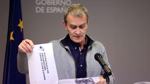 Sanidad vigila siete variantes del virus, de las que cinco ya han llegado a España