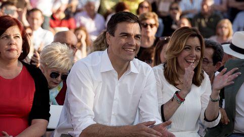 El PSOE estalla: exigen dejar 'la política del avestruz' con los ERE