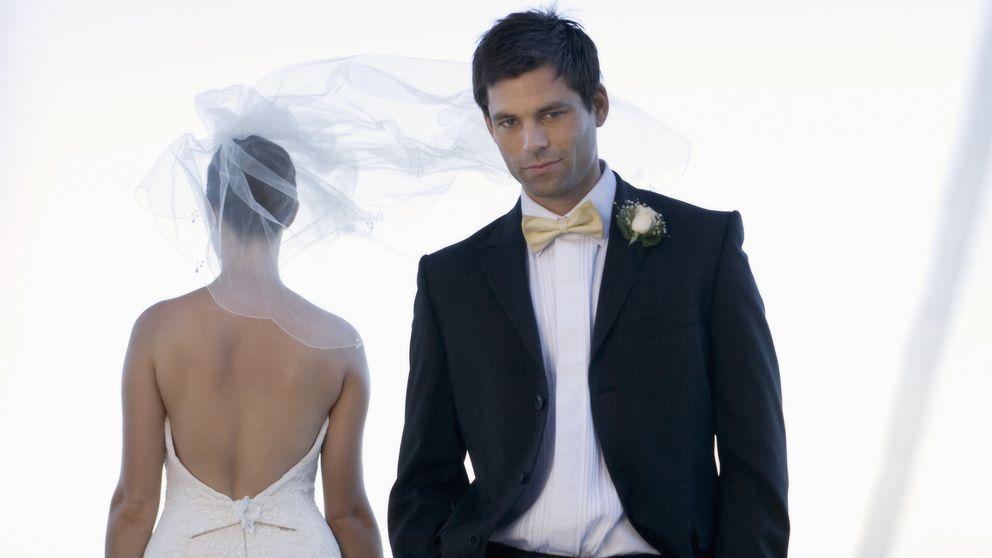 Los perjuicios del matrimonio: estar casado provoca estrés y depresión