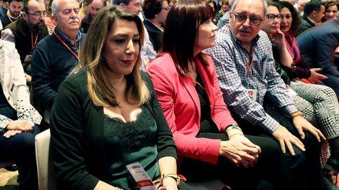 Sánchez lamina a los susanistas andaluces en las listas y Díaz toma nota