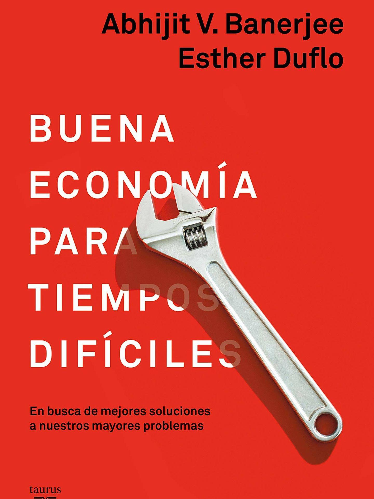 'Buena economía para tiempos difíciles'.