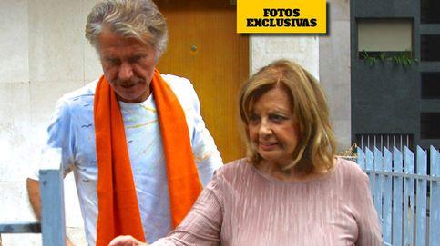 María Teresa Campos visita el piso de la polémica de Bigote