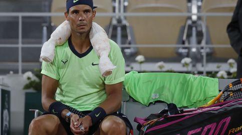 Roland Garros, en directo | Djokovic, el último obstáculo de Nadal antes de la final