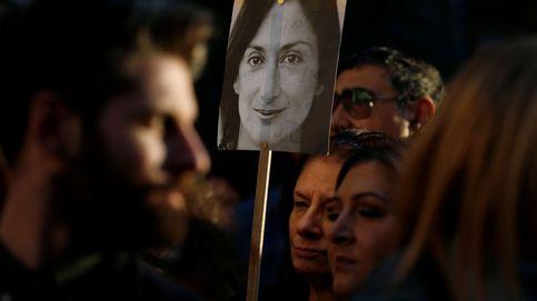 Señalan al exministro de Economía de Malta por pagar a los asesinos de Caruana Galizia