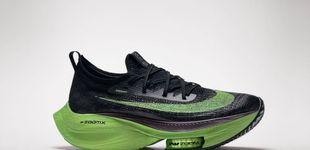 Post de Nike responde al veto: así son sus nuevas zapatillas 'mágicas' (y legales)
