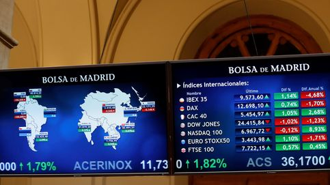 '... Y compra con la noticia': el Ibex pisa el acelerador y se desmarca de Europa