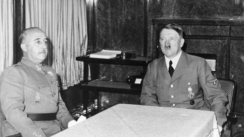 Entrevista en Hendaya: 80 años del encuentro entre Hitler y Franco