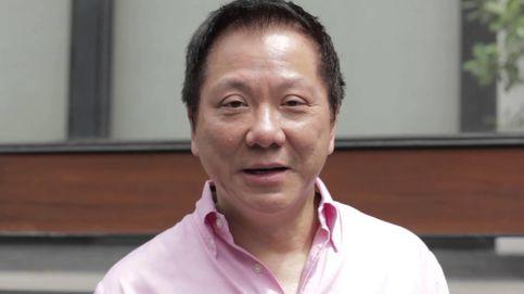 Andrew Tan, el rey del brandy y los McDonald's que ha comprado Torre Espacio
