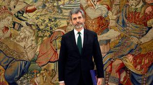CGPJ: lucha por el control de la comisión de Ética Judicial