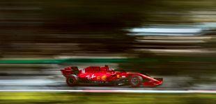 Post de La pretemporada 'fake' de Ferrari o su emboscada con la escopeta cargada