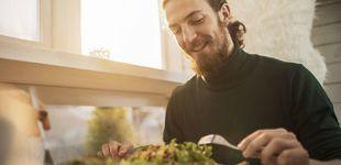 Post de ¿Carencias y posibles dolencias de seguir una alimentación vegana? Esta es la solución