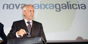 Foto: NovaCaixaGalicia reconoce ser la entidad más ineficiente de España