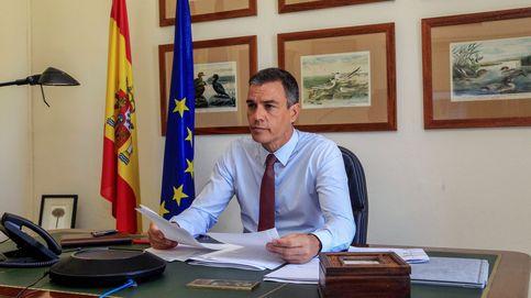 Pedro Sánchez, la pereza y otros pecados capitales