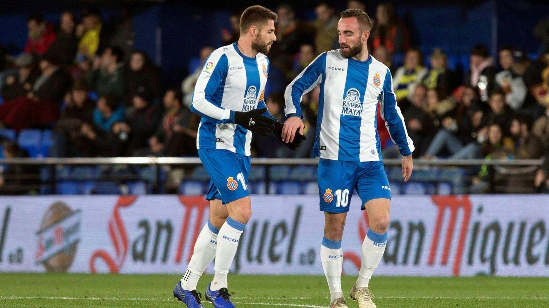 Espanyol - Valladolid: horario y dónde ver en TV y 'online' La Liga