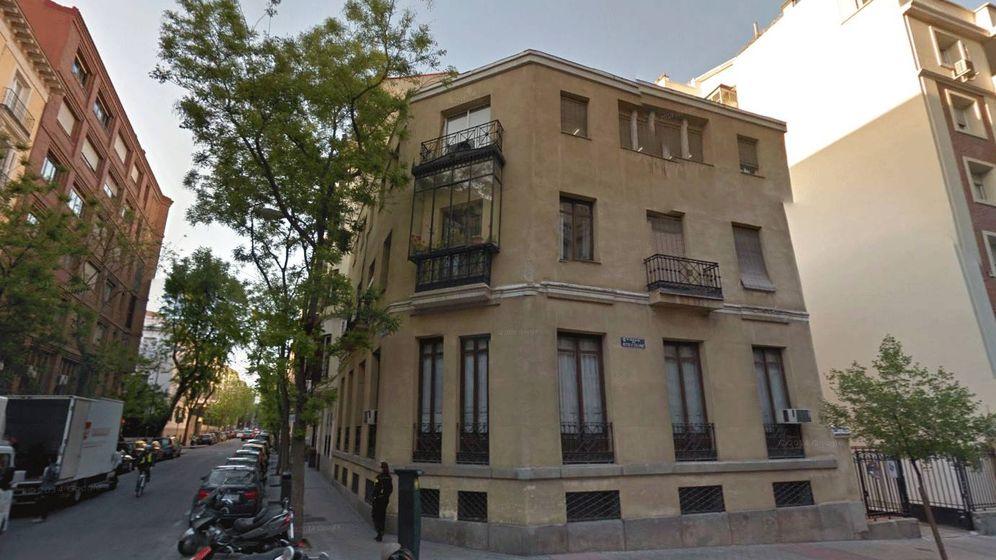 Foto: Edificio adquirido por Rafael Nadal, Abel Matutes Jr. y los socios de Mabel RE.