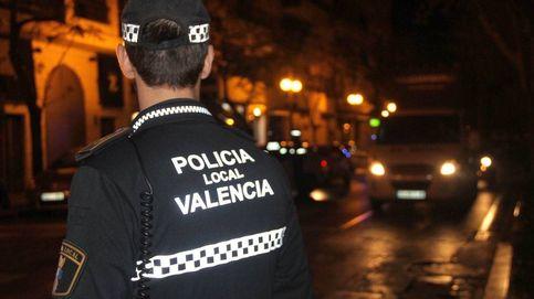 Un hombre golpea a su pareja en Valencia por negarse esta a comprarle tabaco