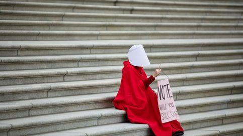 Protesta contra Trump  en el Capitolio y simulacro de rescate en Guatemala: el día en fotos