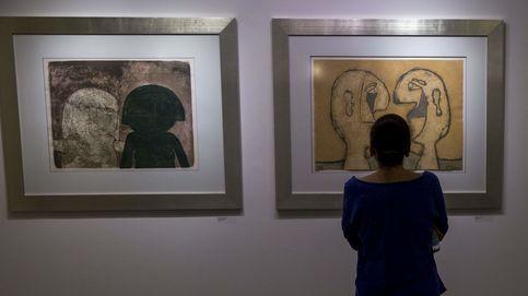 Exhiben 64 obras originales de Rufino Tamayo