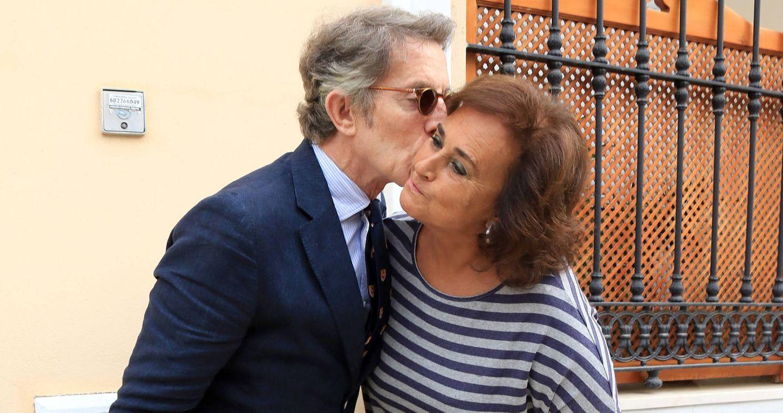 Foto: Alfonso Díez y Carmen Tello (Gtres)