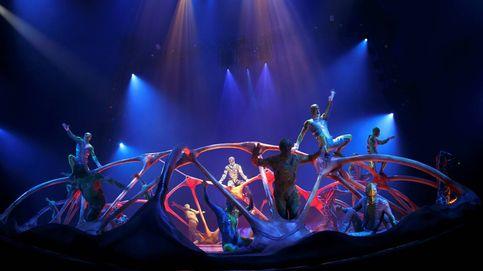 El Circo del Sol presenta Totem y nuevo disco de Gloria Estefan: el día en fotos