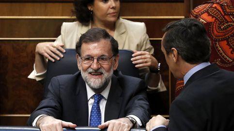 Rajoy se equivoca y vota en contra de una enmienda de su socio el diputado 176