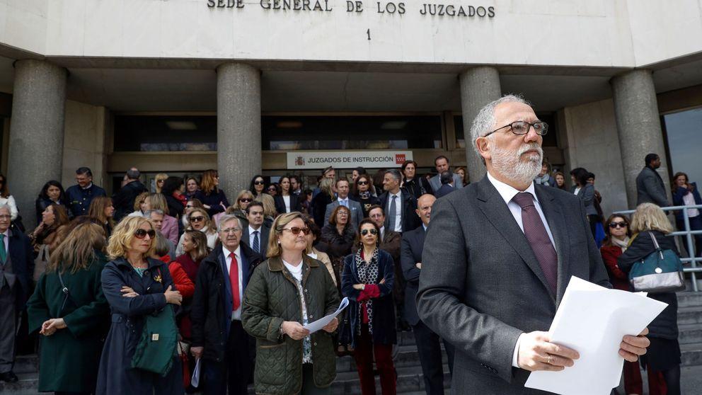 El juez que rechazó la querella belga contra Llarena nombrado alto cargo de Justicia
