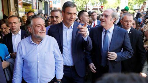 Pepu Hernández, aire fresco en la política madrileña