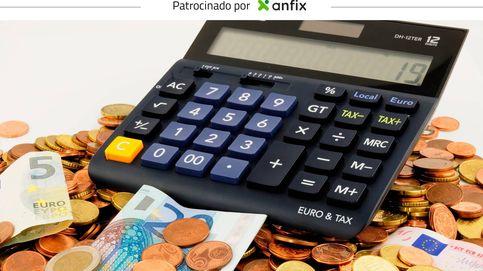 Autónomo, ahórrate 2.000 euros guardando los tiques en el móvil