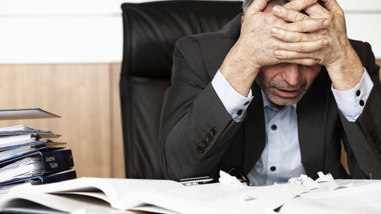 Síndrome de 'burnout': ¿cuándo la frustración laboral es accidente de trabajo?