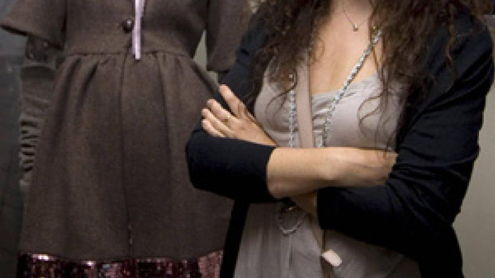 "Alma Aguilar: ""A la moda española le falta confianza"""