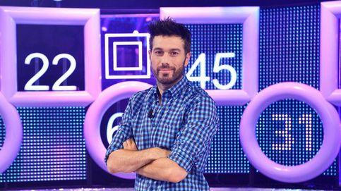 Dani Martínez, el rey inesperado de la parrilla diaria de Cuatro