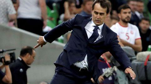 Ojo: España llega al Mundial en su peor momento de juego (y por tanto de goles)