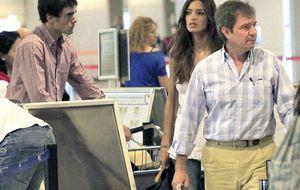 Foto: Sara Carbonero hace vida sin Iker Casillas