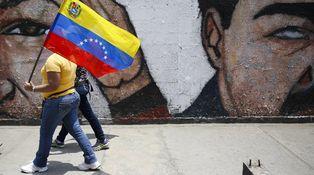La 'escuela venezolana' de la cúpula de Podemos