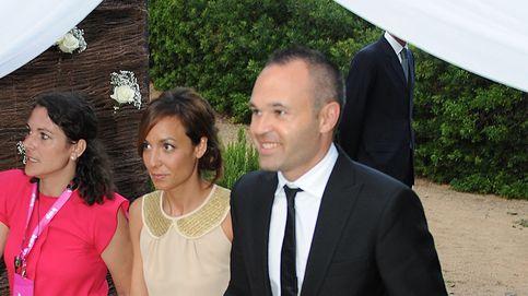 Andrés Iniesta y Anna Ortiz, padres por segunda vez