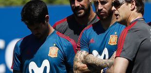 Post de Lopetegui es el mayor golpe de efecto de Florentino desde que fichó a Mourinho