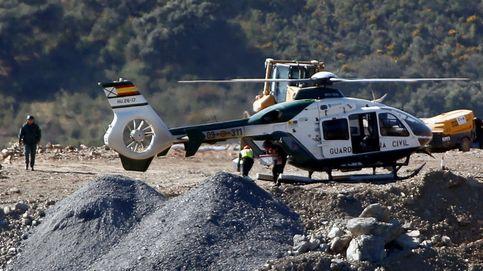 Última hora del rescate de Julen: los mineros ya están a metro y medio del final del pozo