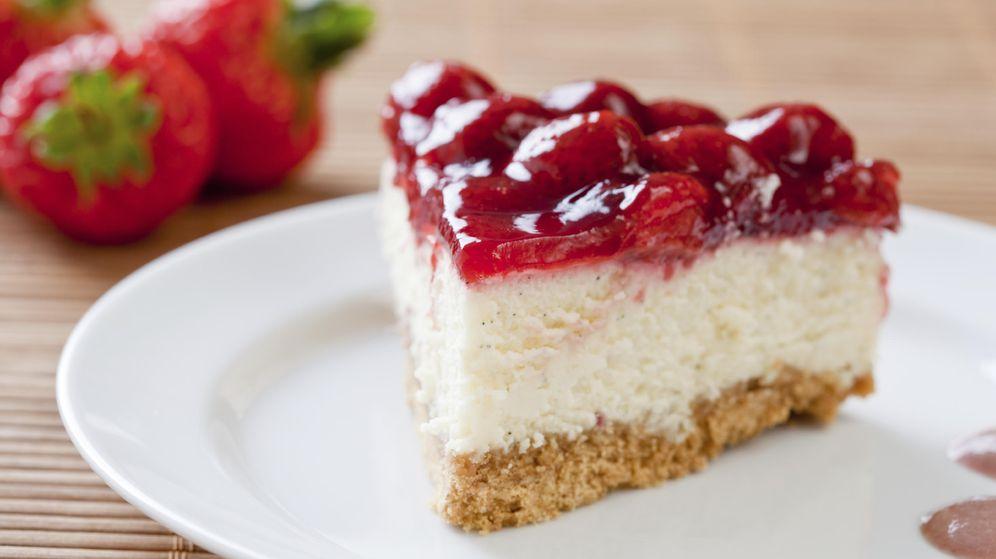 Foto: La tarta de queso puede volverte adicto. (iStock)