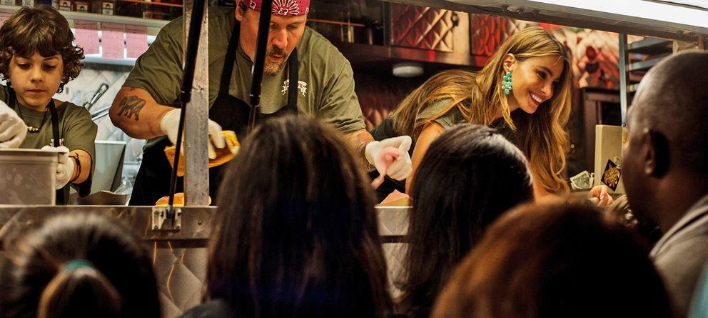 Foto: Foodtrucks: la comida callejera también es gourmet