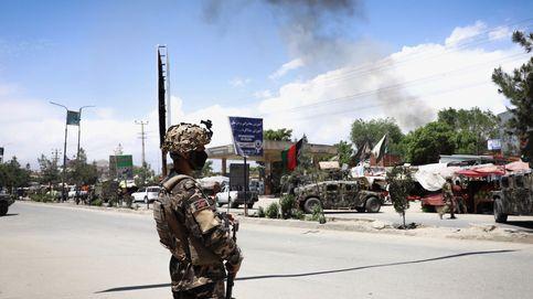 Varios hombres armados atacan un hospital al oeste de Kabul (Afganistán)