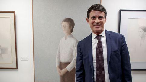Valls: otro Estado habría actuado de forma más contundente si atacaran su Constitución