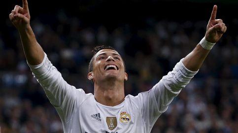 Cristiano iguala a Raúl como máximo goleador histórico del Real Madrid