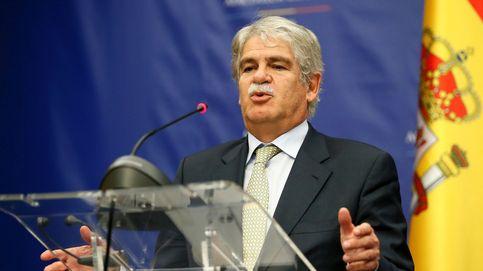ERC pide reprobar a Dastis por mentir sobre la enseñanza de Cataluña