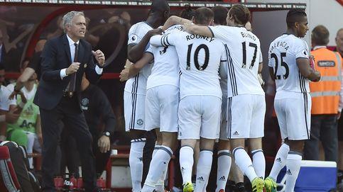 Mata lidera el primer triunfo del nuevo Manchester United de José Mourinho