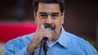 El pelele (Maduro 'dixit')