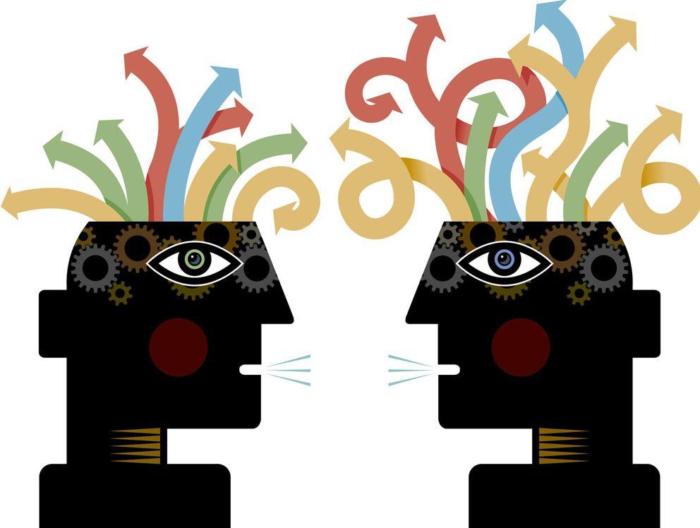 Foto: La psicología y la psiquiatría se dividen en corrientes fuertemente enfrentadas. (iStock)