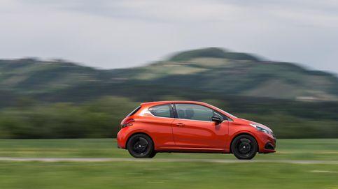 Nuevo Peugeot 208, más calidad y eficiencia