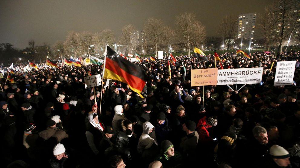 Respetando a los caníbales: Europa es cómplice del fundamentalismo