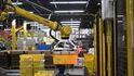 ¿Los robots nos están quitando el empleo?