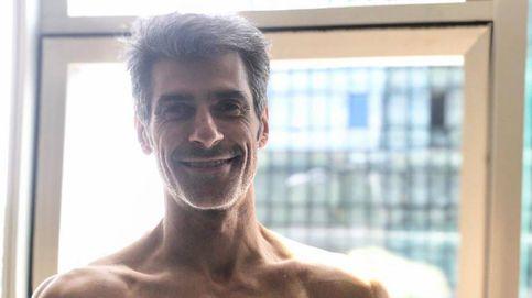 Jorge Fernández explica su delgadez: repasamos sus mejores fotos